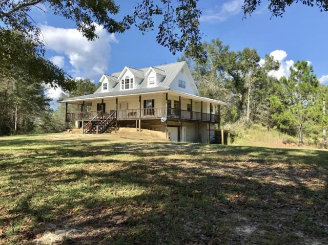0 Hawthorne Road, Tibbie, AL 36583 (MLS #624094) :: Jason Will Real Estate