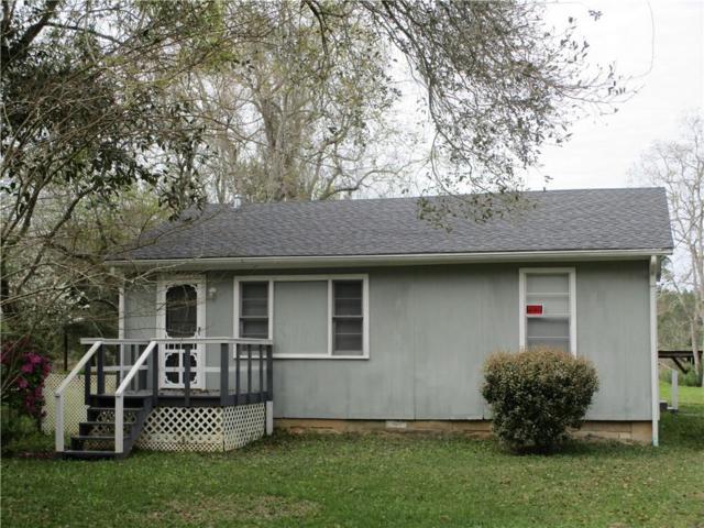 6460 Belwood Drive E, Theodore, AL 36582 (MLS #624100) :: JWRE Mobile