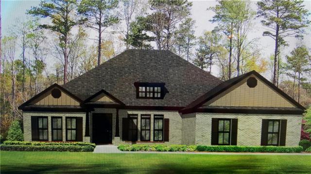 2320 Driftwood Loop S, Semmes, AL 36575 (MLS #624108) :: Jason Will Real Estate