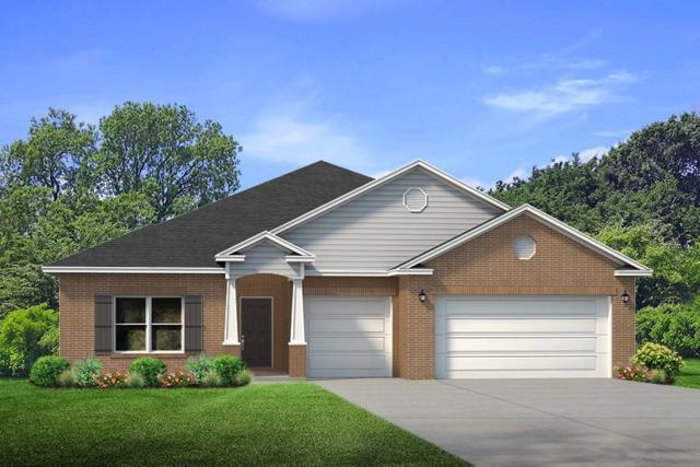 1383 Sierra Estates Drive, Mobile, AL 36608 (MLS #624170) :: JWRE Mobile