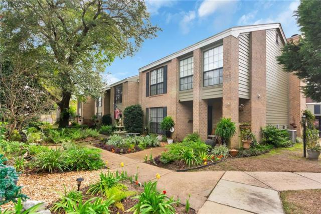 2901 Grant Street #601, Mobile, AL 36606 (MLS #624171) :: Jason Will Real Estate