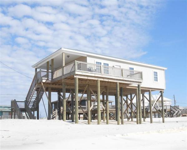 100 St Denis Court, Dauphin Island, AL 36528 (MLS #624181) :: JWRE Mobile
