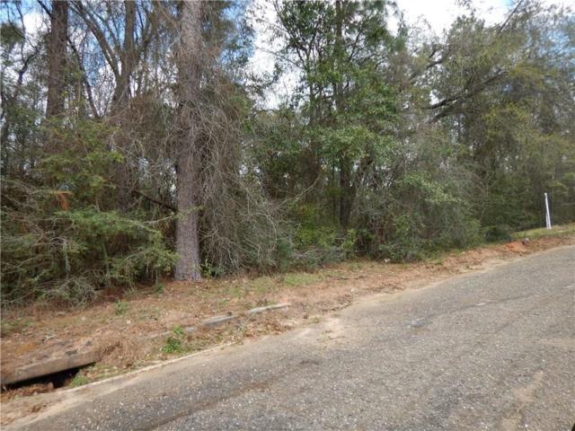 0 Pinehurst Drive, Eight Mile, AL 36613 (MLS #624205) :: Berkshire Hathaway HomeServices - Cooper & Co. Inc., REALTORS®