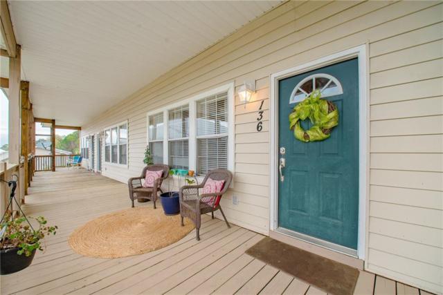 4 Yacht Club Drive #136, Daphne, AL 36526 (MLS #624226) :: Jason Will Real Estate