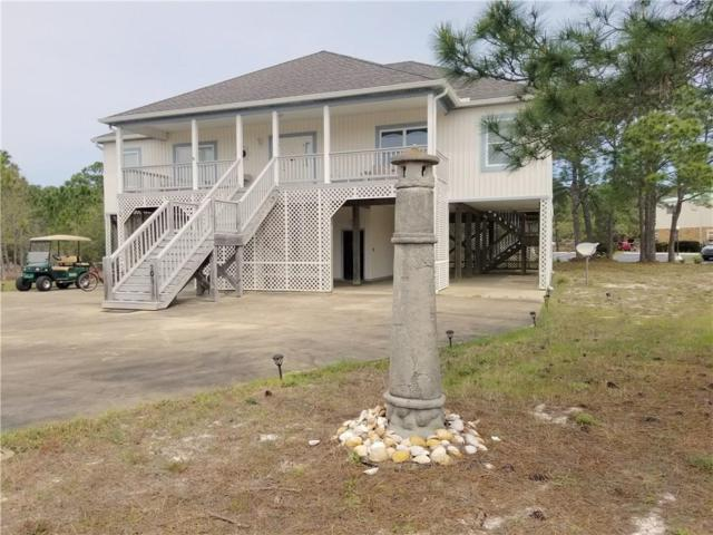 202 Arias Court, Dauphin Island, AL 36528 (MLS #624261) :: JWRE Mobile