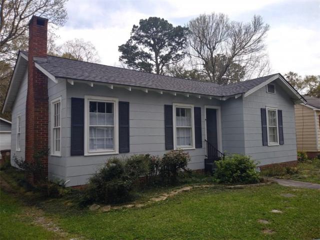 16 Kirby Street, Mobile, AL 36607 (MLS #624287) :: JWRE Mobile