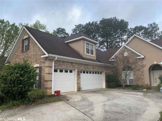 427 Clubhouse Drive, Fairhope, AL 36532 (MLS #624298) :: Jason Will Real Estate