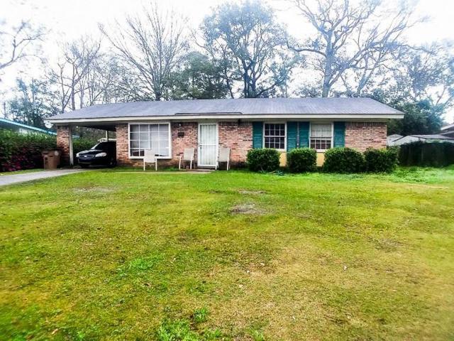 507 Santa Barbara Drive, Mobile, AL 36609 (MLS #624336) :: Jason Will Real Estate