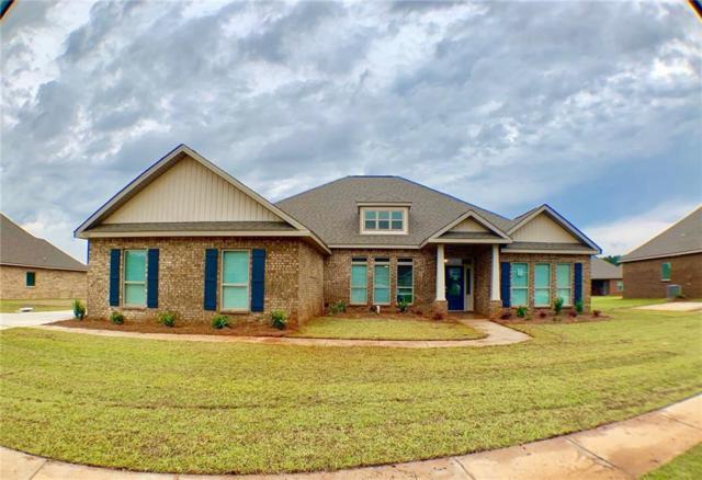 9002 Amelia Drive, Mobile, AL 36695 (MLS #624356) :: Berkshire Hathaway HomeServices - Cooper & Co. Inc., REALTORS®