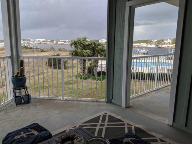 29101 Perdido Beach Boulevard #110, Orange Beach, AL 36561 (MLS #624369) :: JWRE Mobile