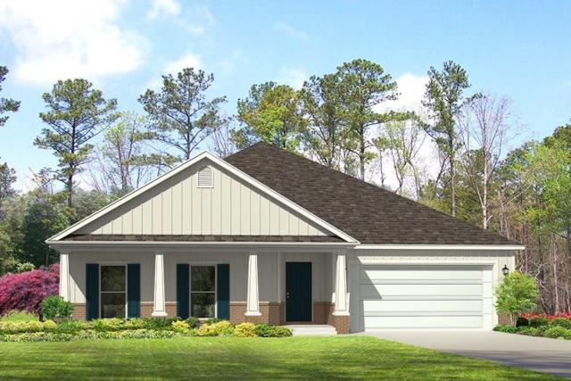 10903 Sierra Estates Drive N, Mobile, AL 36608 (MLS #624397) :: JWRE Mobile