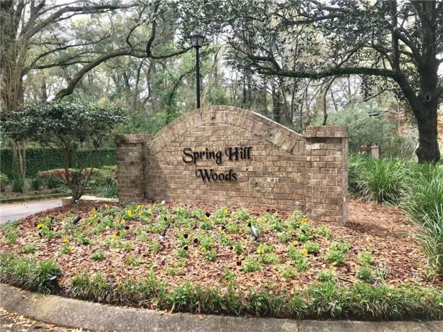 0 Springhill Woods Drive S D, Mobile, AL 36608 (MLS #624420) :: Berkshire Hathaway HomeServices - Cooper & Co. Inc., REALTORS®