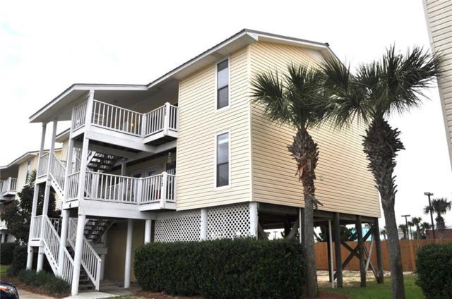 1500 Beach Boulevard #422, Gulf Shores, AL 36542 (MLS #624446) :: Berkshire Hathaway HomeServices - Cooper & Co. Inc., REALTORS®
