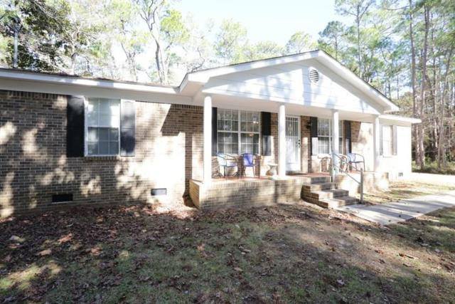 802 Indian Place, Dauphin Island, AL 36528 (MLS #624463) :: Jason Will Real Estate