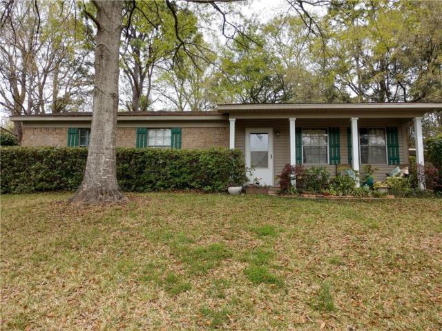 5904 Dixie Lane, Mobile, AL 36693 (MLS #624474) :: Jason Will Real Estate