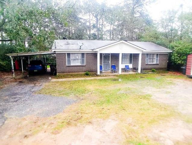 1811 Vista Bonita Drive E, Mobile, AL 36609 (MLS #624484) :: Berkshire Hathaway HomeServices - Cooper & Co. Inc., REALTORS®