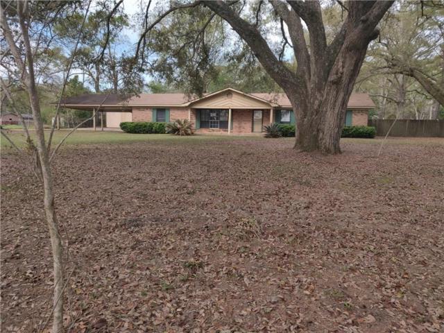 6036 Middle Road, Theodore, AL 36582 (MLS #624490) :: Jason Will Real Estate