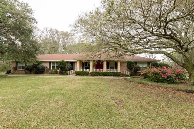 14301 Wintzell Avenue, Bayou La Batre, AL 36509 (MLS #624574) :: Jason Will Real Estate