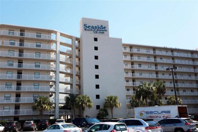 24522 Perdido Beach Boulevard #3501, Orange Beach, AL 36561 (MLS #624628) :: Berkshire Hathaway HomeServices - Cooper & Co. Inc., REALTORS®