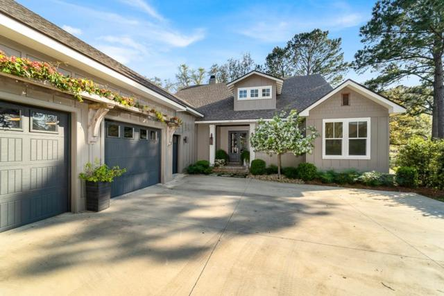 143 Mulberry Lane, Fairhope, AL 36532 (MLS #624654) :: Jason Will Real Estate