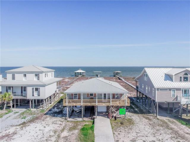 2614 Bridgeview Drive, Dauphin Island, AL 36528 (MLS #624661) :: Jason Will Real Estate