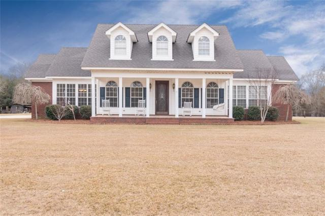19935 Fifth Street, Citronelle, AL 36522 (MLS #624665) :: Jason Will Real Estate