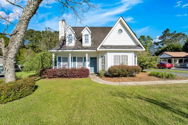 20030 Lea Brook Place, Fairhope, AL 36532 (MLS #624671) :: Jason Will Real Estate