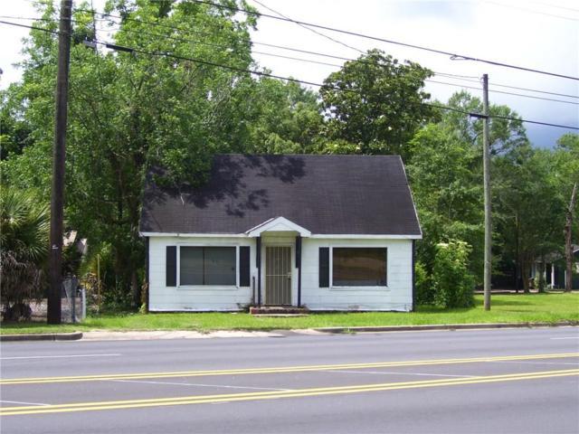 2405 Government Street, Mobile, AL 36606 (MLS #624681) :: Berkshire Hathaway HomeServices - Cooper & Co. Inc., REALTORS®