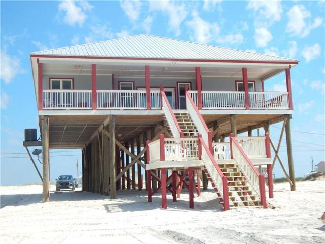 2625 Bienville Boulevard, Dauphin Island, AL 36528 (MLS #624690) :: Jason Will Real Estate