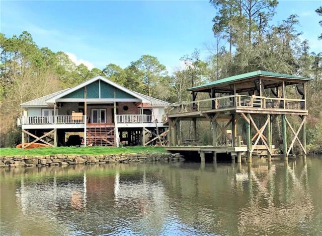 17299 River Road S, Summerdale, AL 36580 (MLS #624696) :: Jason Will Real Estate