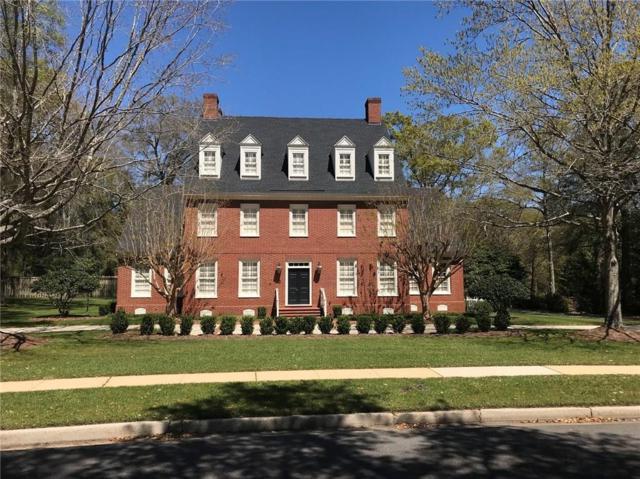 7054 Charleston Oaks Boulevard, Mobile, AL 36695 (MLS #624704) :: Berkshire Hathaway HomeServices - Cooper & Co. Inc., REALTORS®