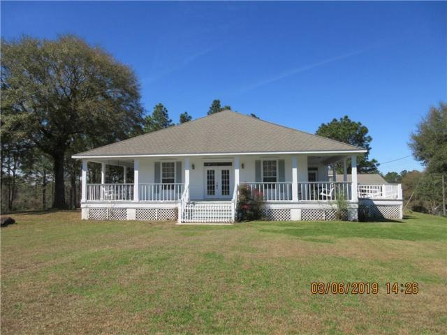 7650 Iron Rush Road A, Wilmer, AL 36587 (MLS #624709) :: Jason Will Real Estate