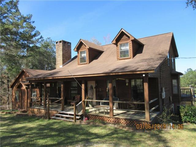 7650 Iron Rush Road B, Wilmer, AL 36587 (MLS #624710) :: Jason Will Real Estate