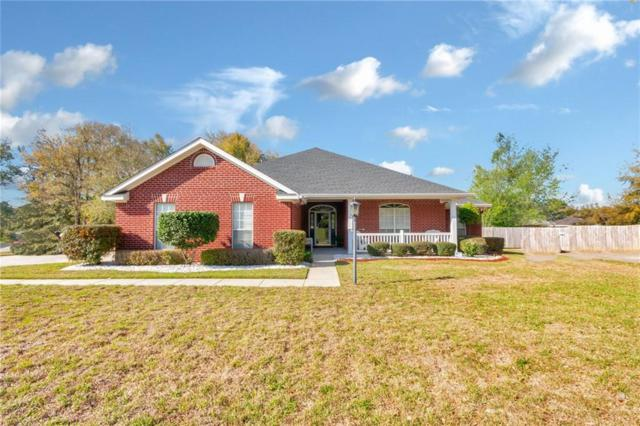 6885 Kings Branch Court, Mobile, AL 36618 (MLS #624722) :: Jason Will Real Estate