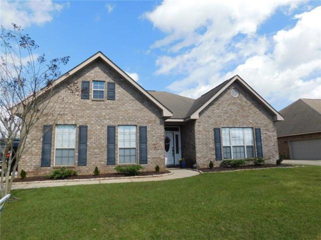 2999 Jersey Drive E, Mobile, AL 36695 (MLS #624734) :: Jason Will Real Estate