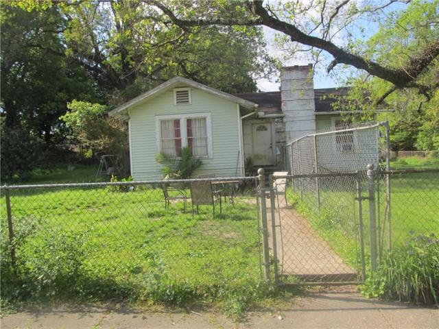 1163 Kentucky Street, Mobile, AL 36605 (MLS #624740) :: Berkshire Hathaway HomeServices - Cooper & Co. Inc., REALTORS®