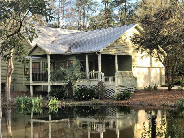 10940 Coleman Lane, Elberta, AL 36530 (MLS #624817) :: Berkshire Hathaway HomeServices - Cooper & Co. Inc., REALTORS®