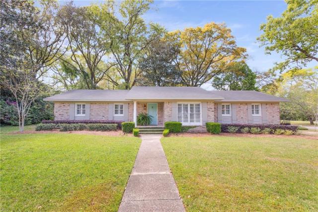 2 Schwaemmle Drive, Mobile, AL 36608 (MLS #624827) :: Berkshire Hathaway HomeServices - Cooper & Co. Inc., REALTORS®