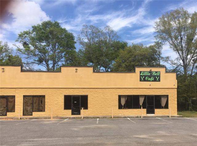 2940 St Stephens Road, Mobile, AL 36612 (MLS #624875) :: Jason Will Real Estate