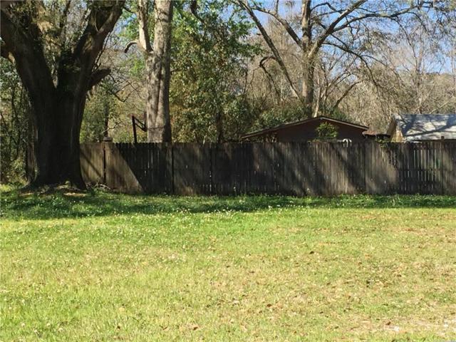 407 Iroquois Street, Chickasaw, AL 36611 (MLS #624891) :: Berkshire Hathaway HomeServices - Cooper & Co. Inc., REALTORS®