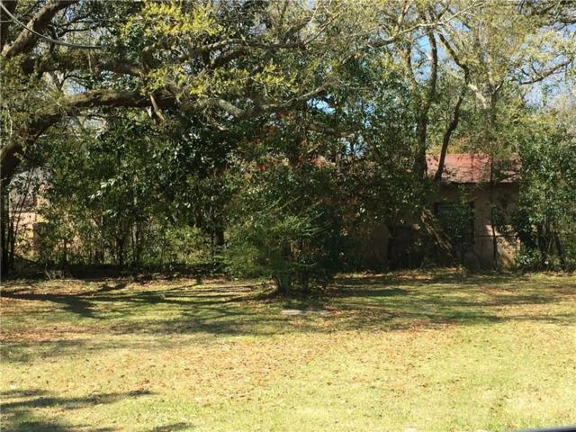 0 Iroquois Street, Chickasaw, AL 36611 (MLS #624897) :: Berkshire Hathaway HomeServices - Cooper & Co. Inc., REALTORS®
