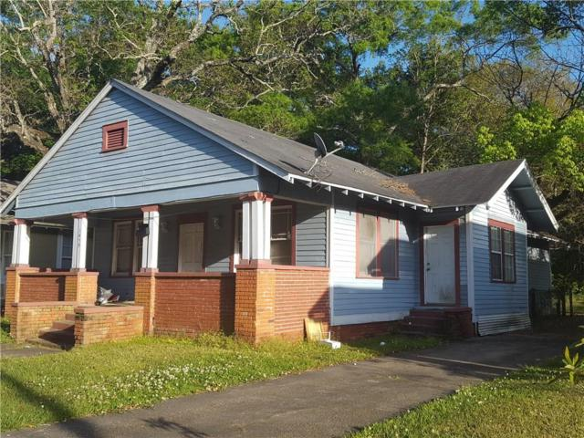 1459 Eslava Street, Mobile, AL 36604 (MLS #624918) :: Jason Will Real Estate