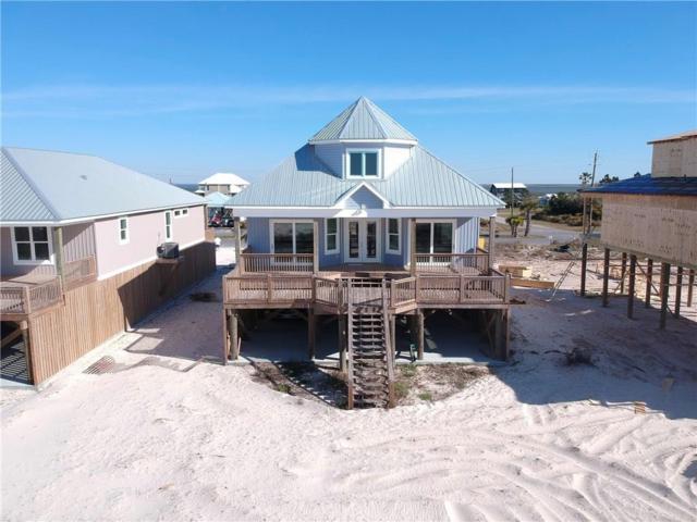 1811 Bienville Boulevard, Dauphin Island, AL 36528 (MLS #624932) :: Jason Will Real Estate