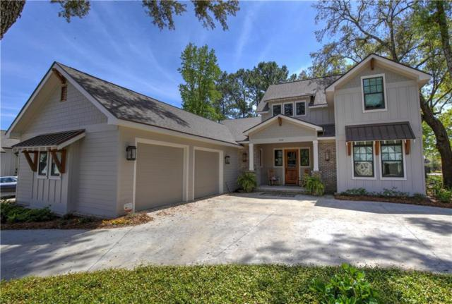 518 Artesian Spring Drive, Fairhope, AL 36532 (MLS #625064) :: Jason Will Real Estate