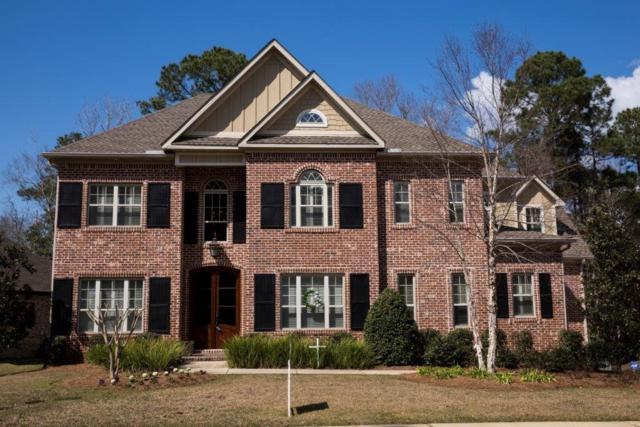 10075 Rosewood Lane, Daphne, AL 36526 (MLS #625074) :: Berkshire Hathaway HomeServices - Cooper & Co. Inc., REALTORS®