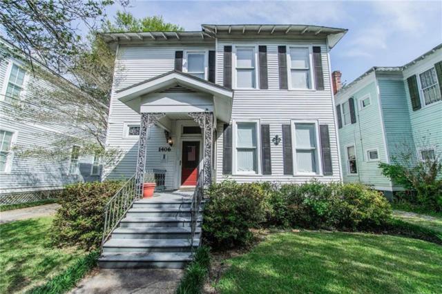 1406 Eslava Street, Mobile, AL 36604 (MLS #625109) :: Jason Will Real Estate