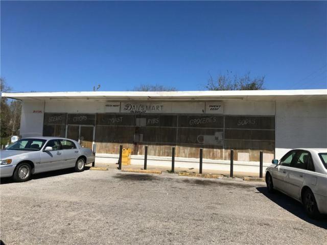 116 Dunlap Circle, Prichard, AL 36610 (MLS #625158) :: Jason Will Real Estate