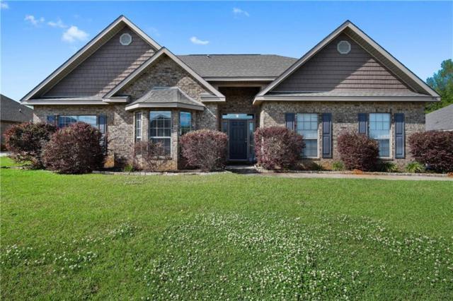 9710 Winchester Drive N, Semmes, AL 36575 (MLS #625223) :: Berkshire Hathaway HomeServices - Cooper & Co. Inc., REALTORS®