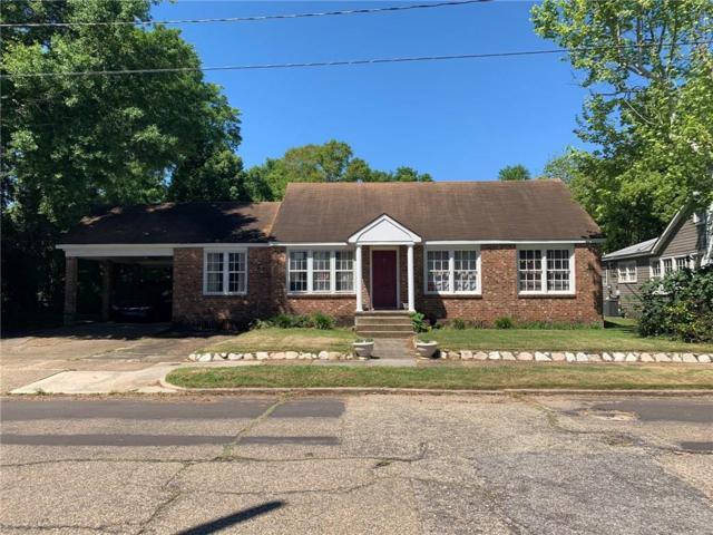 15 Georgia Avenue, Mobile, AL 36604 (MLS #625373) :: Berkshire Hathaway HomeServices - Cooper & Co. Inc., REALTORS®