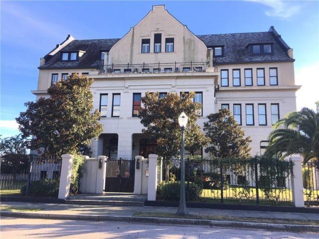 753 St Francis Street 3001 B, Mobile, AL 36602 (MLS #625478) :: Jason Will Real Estate